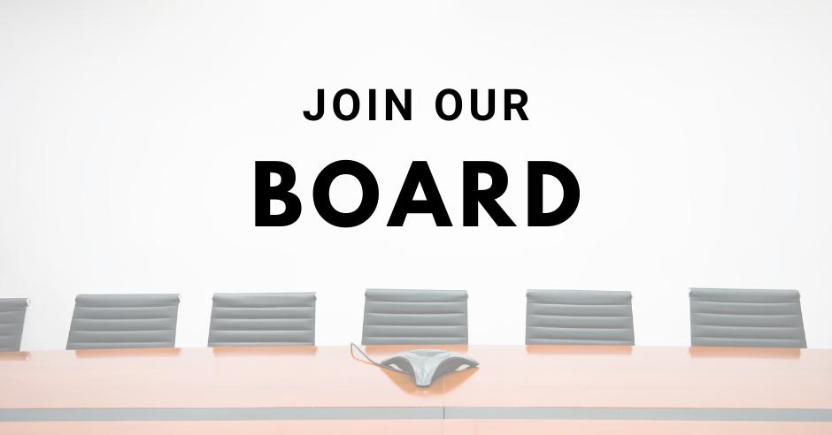TMHS board applications